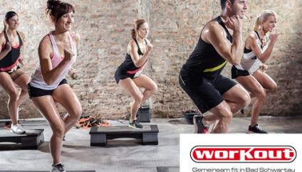 workoutkurse